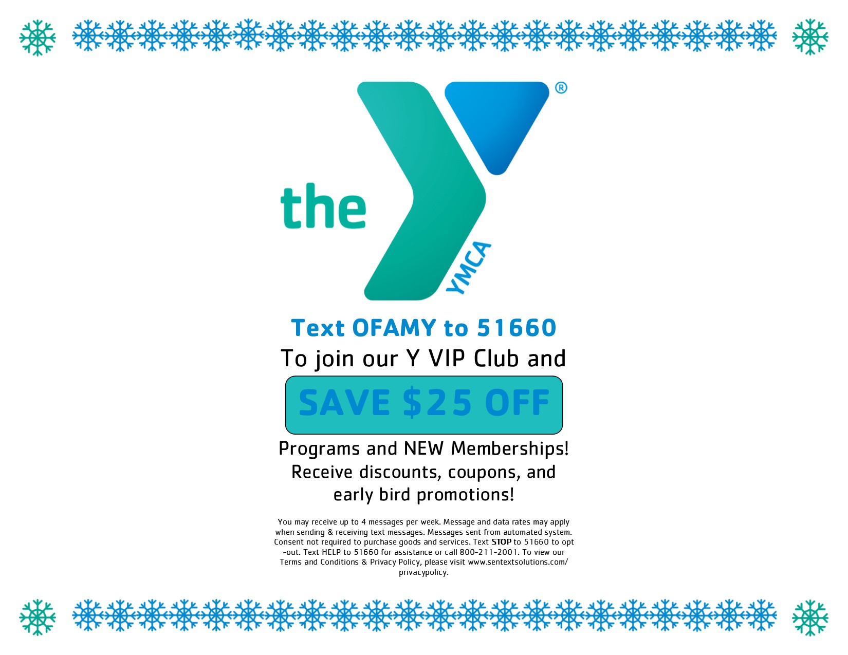 TEXT OFAMY TO 51660