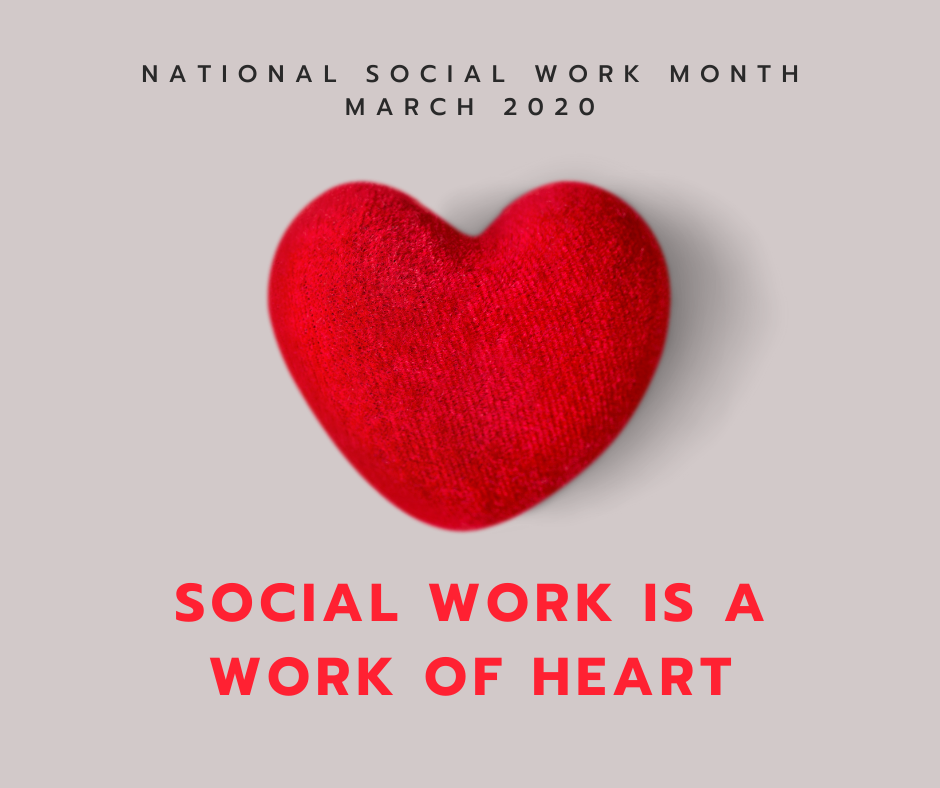 Social Worker Appreciation