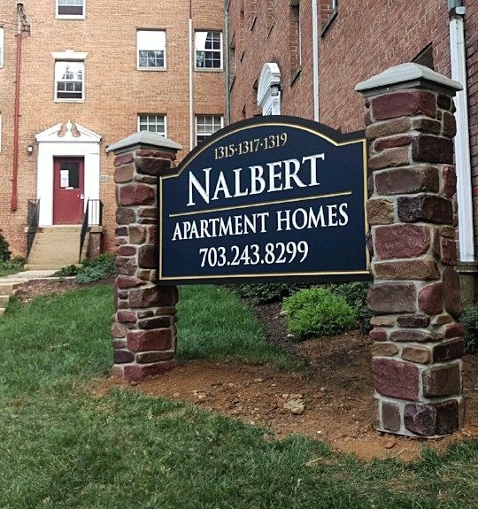 Nalbert Apartments
