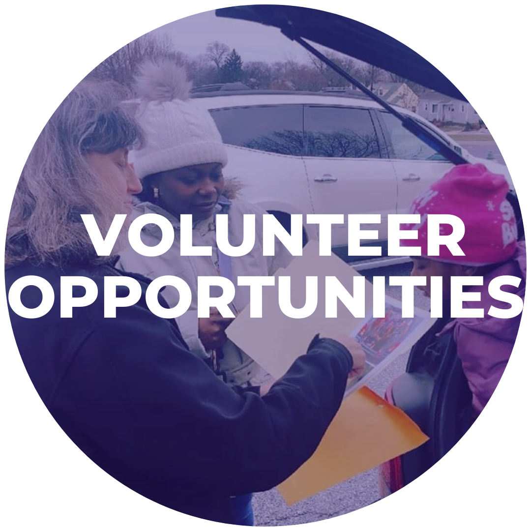 View Volunteer Opportunities