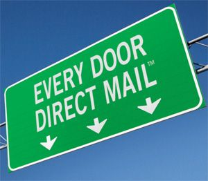 Every Door Direct Mail Marketing