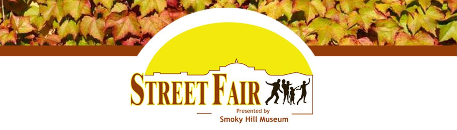 Street Fair Banner