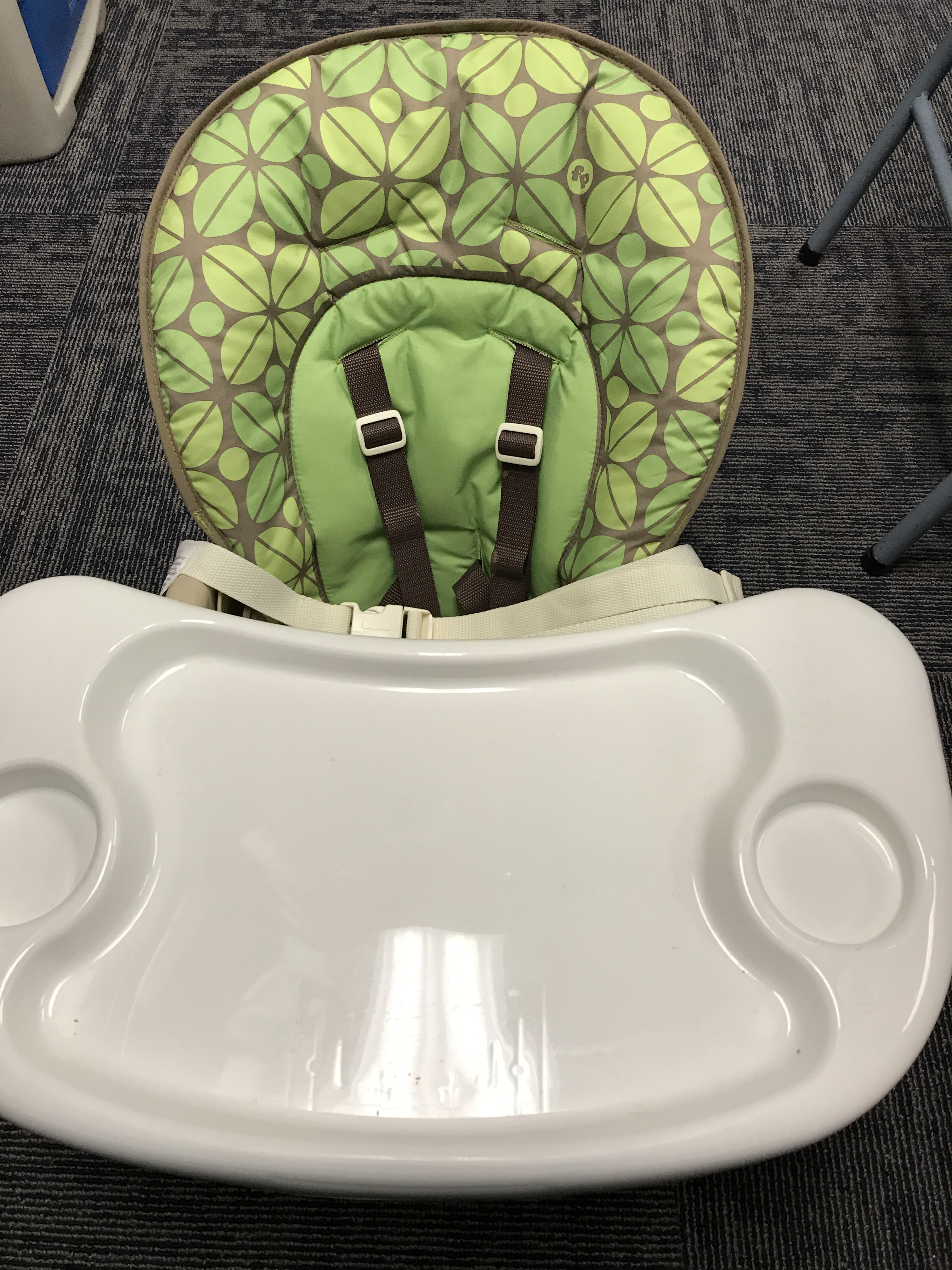 Booster Seat Highchair