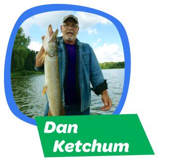 Dan Ketchum