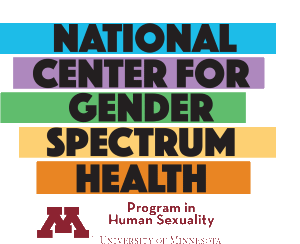 National Center for Gender Spectrum Health