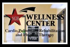 Nocona Wellness Center