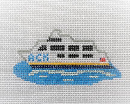 ACK Ferry