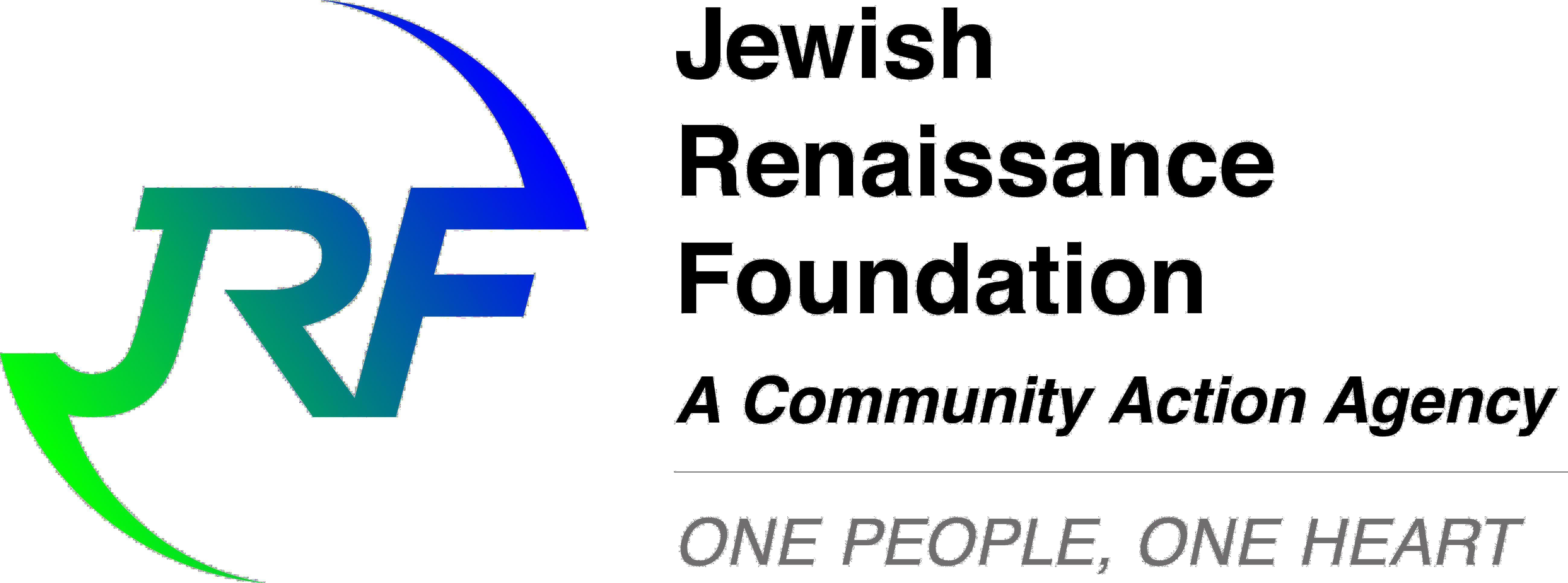 Jewish Renaissance Foundation : About Us : Jewish