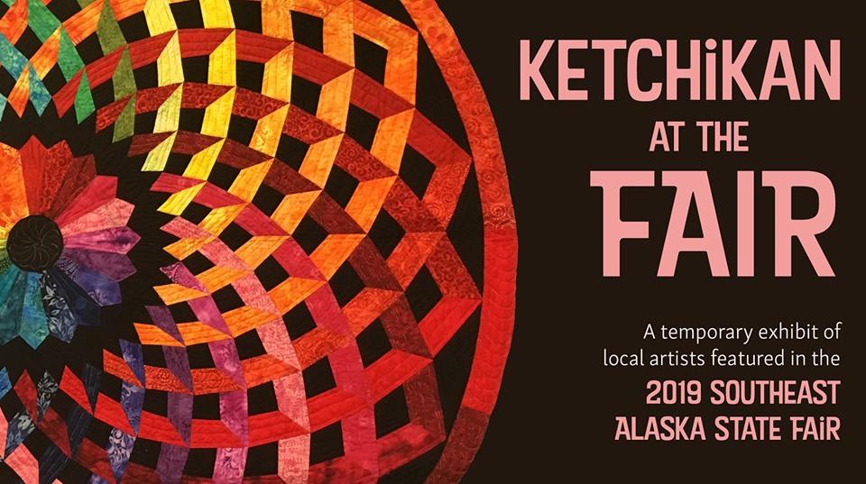 Ketchikan at the Fair