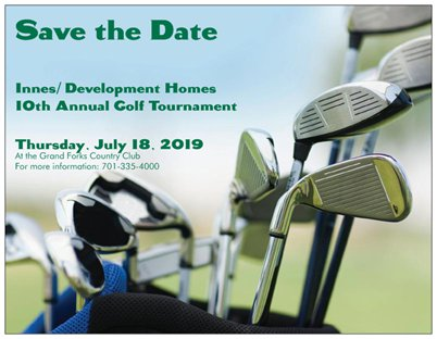 10th Annual Innes/DHI Golf Tournament