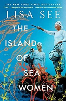 "The RSS Book Club - October Selection- ""The Island of Sea Women"