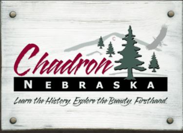 Welcome new member- the City of Chadron!