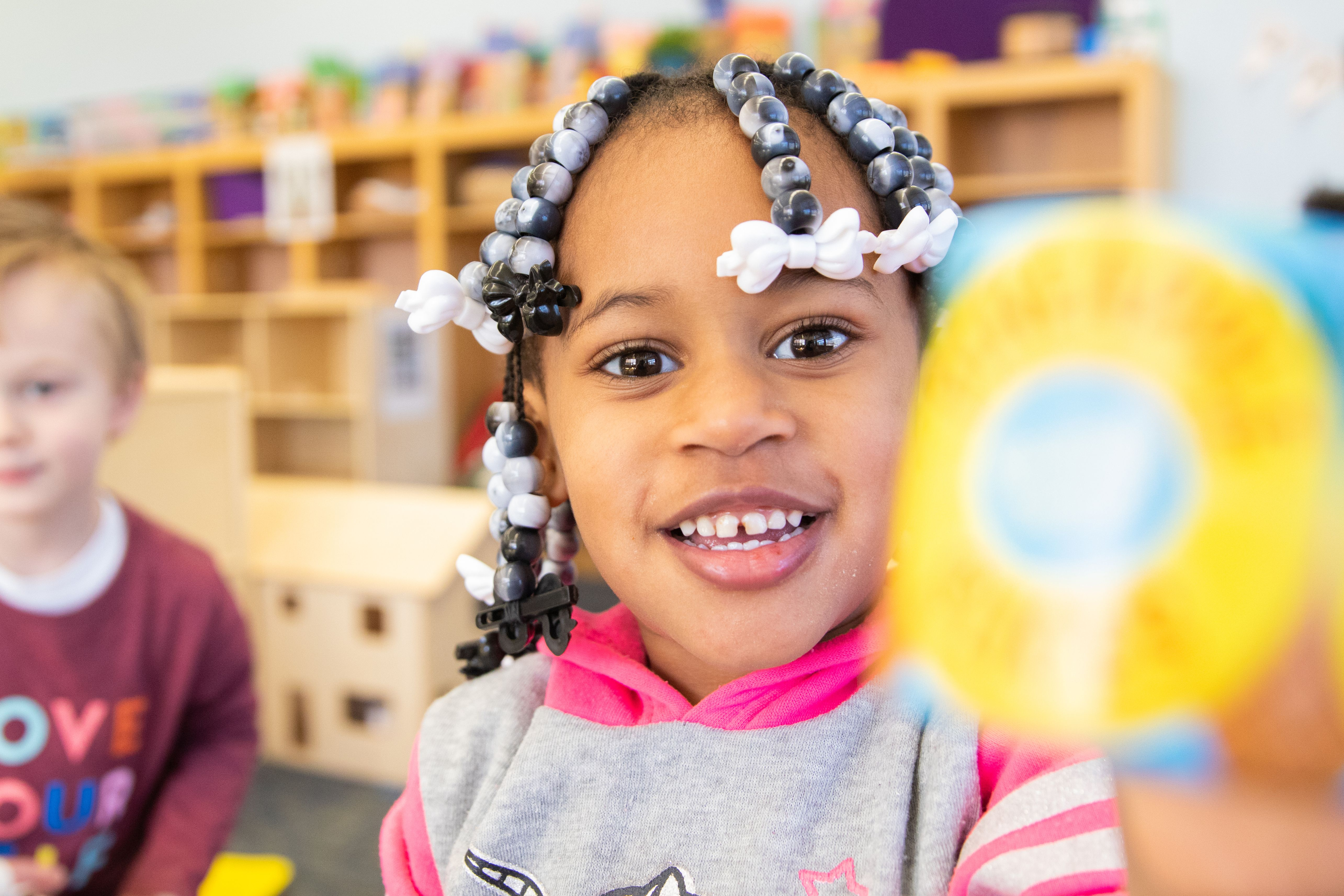 Preschool Registration Now Open