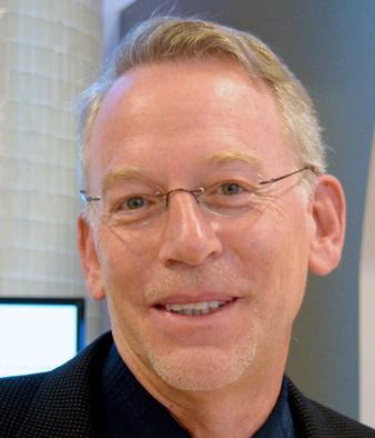 Ron Ricci - President