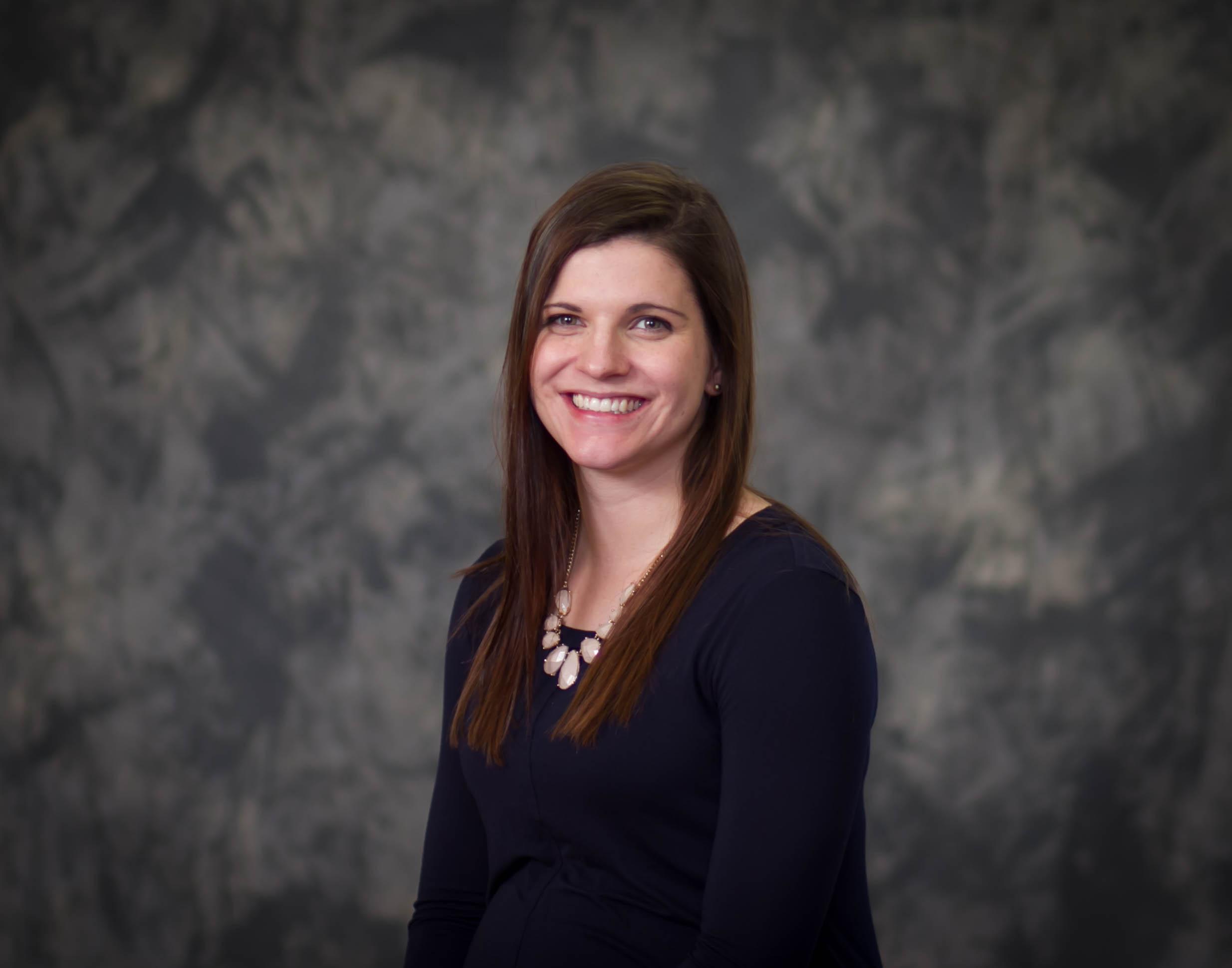 Laura Marmie, SLP-CFY