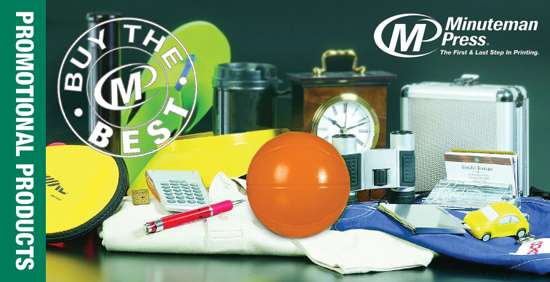 Advertising & Promotional Products