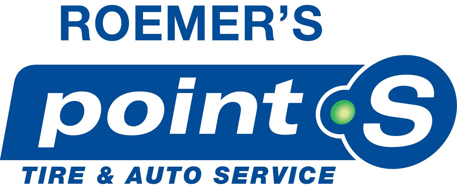 ROEMER'S POINT S TIRE & AUTO SERVICE