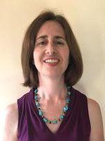 Julie Totten (she/her/hers), Director of Development