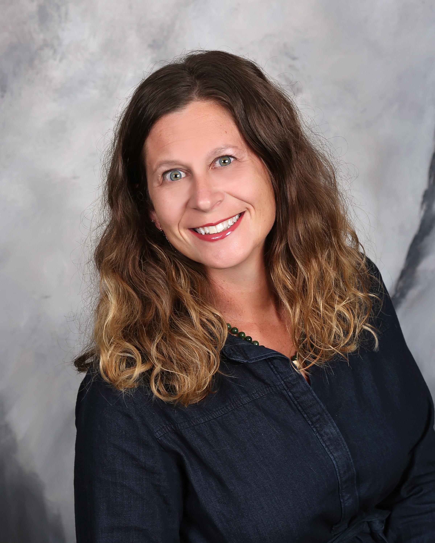 Jennifer Jackson, LIMHP, LPC, ATR-BC Executive Director