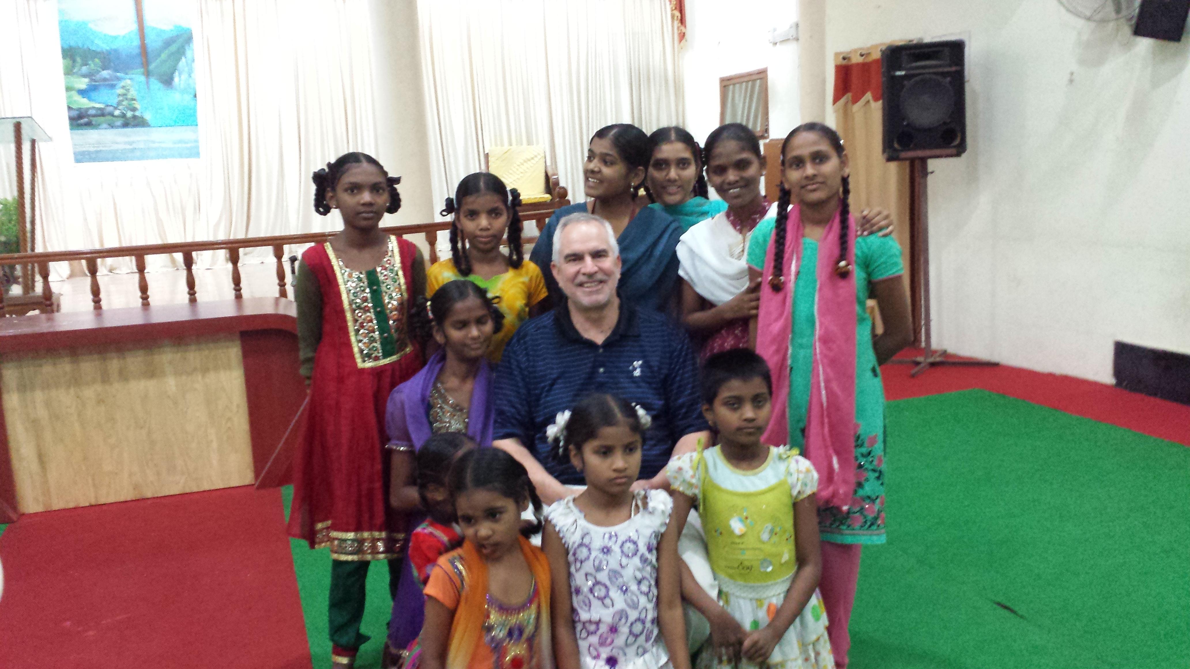 India visit 2012