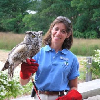 Audubon Society of Rhode Island