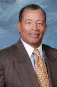 Eugene Boykins