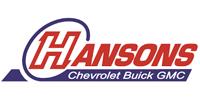 Hansons Auto