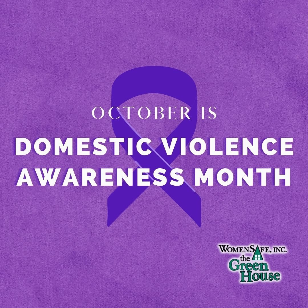 5 Ways You Can Support Domestic Violence Awareness Month