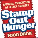 24th Annual Letter Carriers Stamp Out Hunger Food Drive Benefits The Caring Place Food Pantry