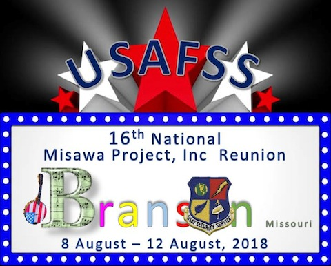 16th National Misawa Project, Inc. Reunion