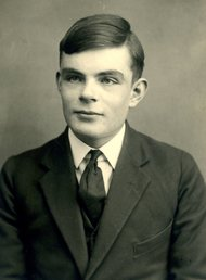 Alan Turing, Enigma Code-Breaker and Computer Pioneer, Wins Royal Pardon 12/23/13