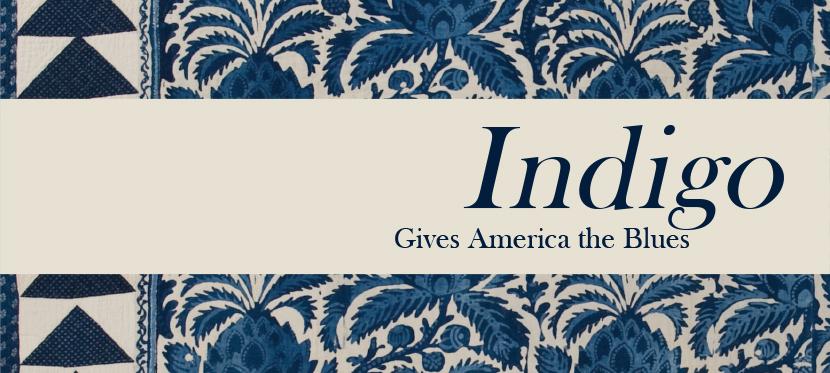 Indigo Gives America the Blues