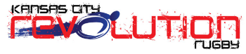 Kansas City Revolution Wheelhair Rugby logo
