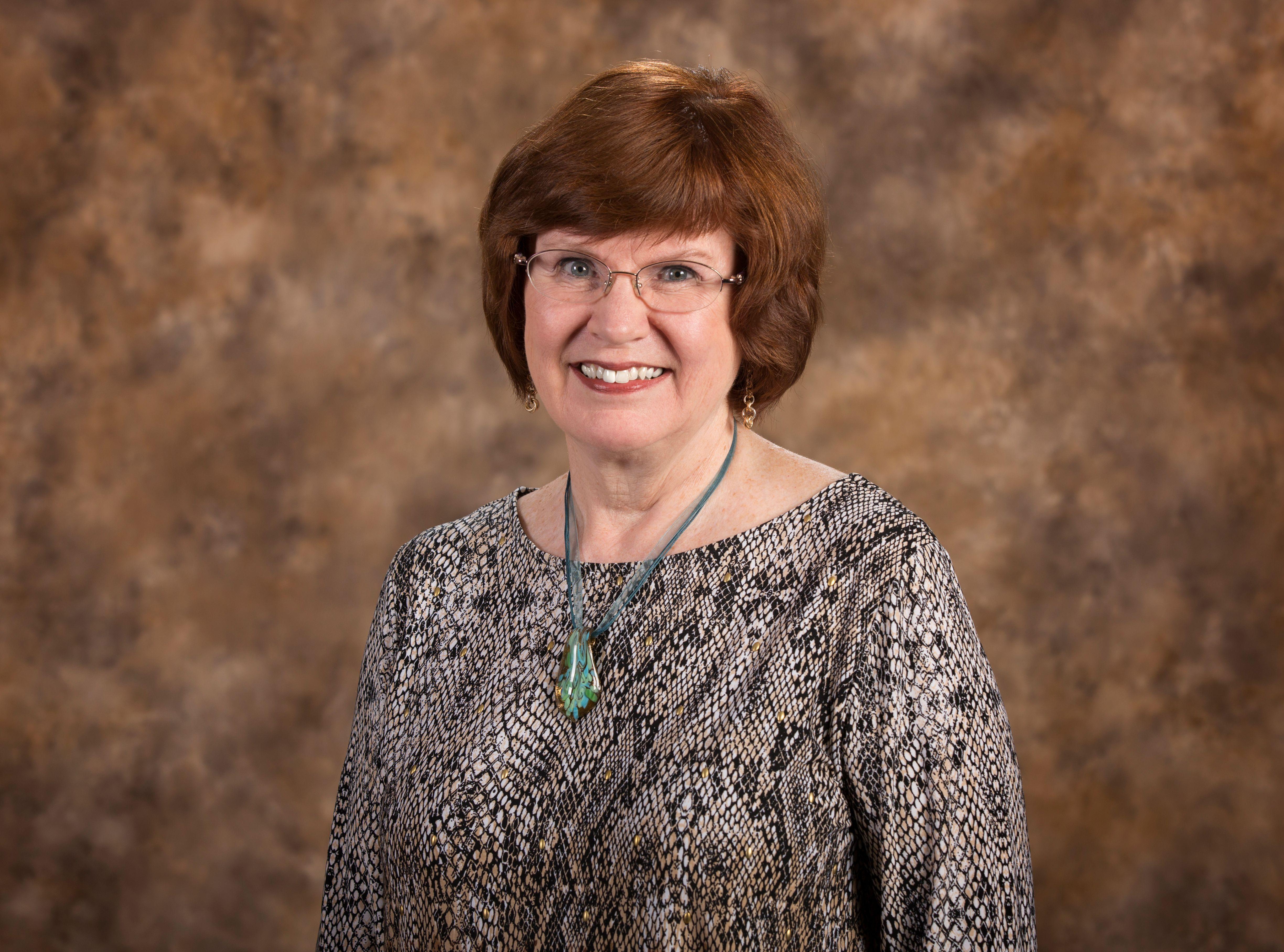 Margaret Blohm