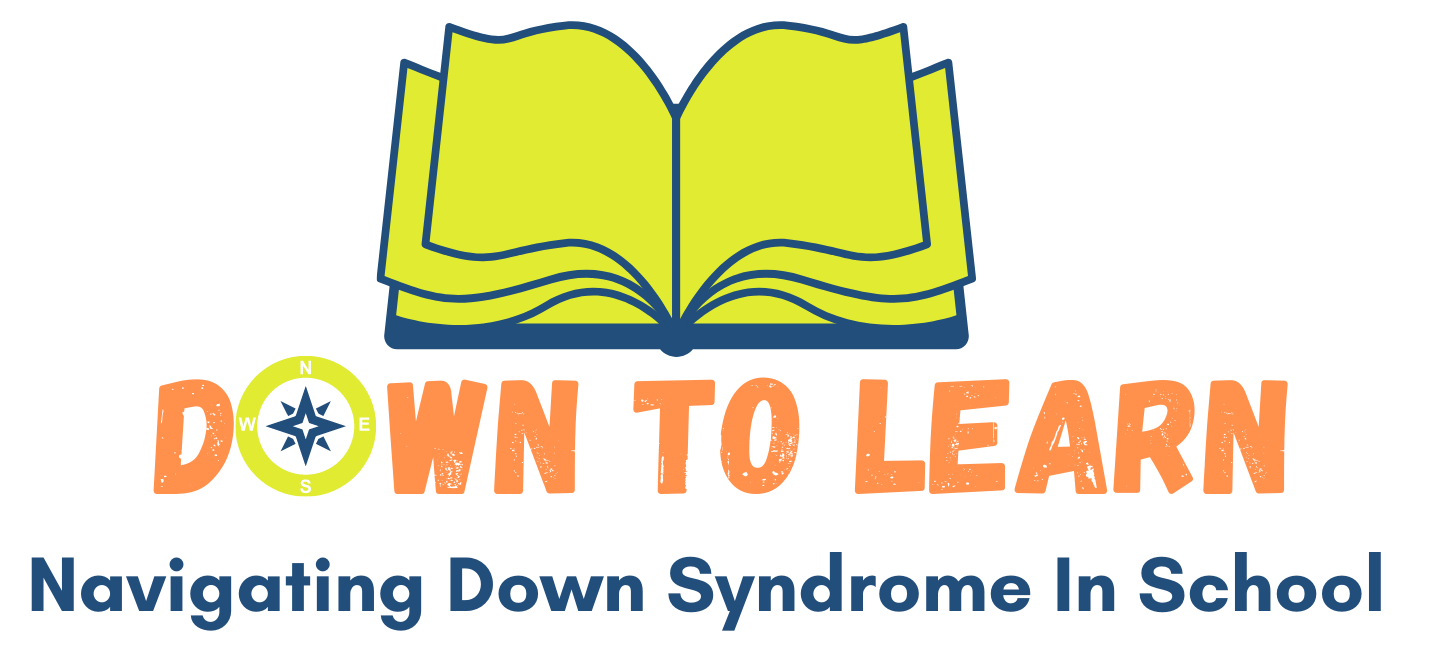 Down To Learn Logo