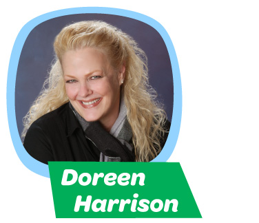 Doreen Harrison