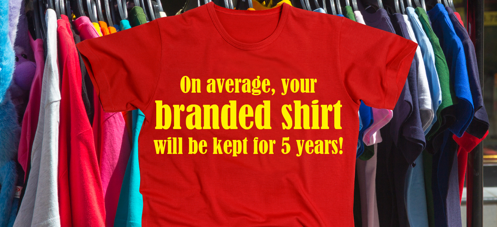 Strengthen Your Brand Today with a Promotional Product.