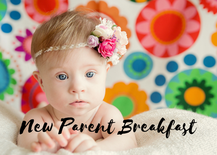 New Parent Breakfast