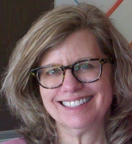 Volunteer Spotlight: Lynn Polan