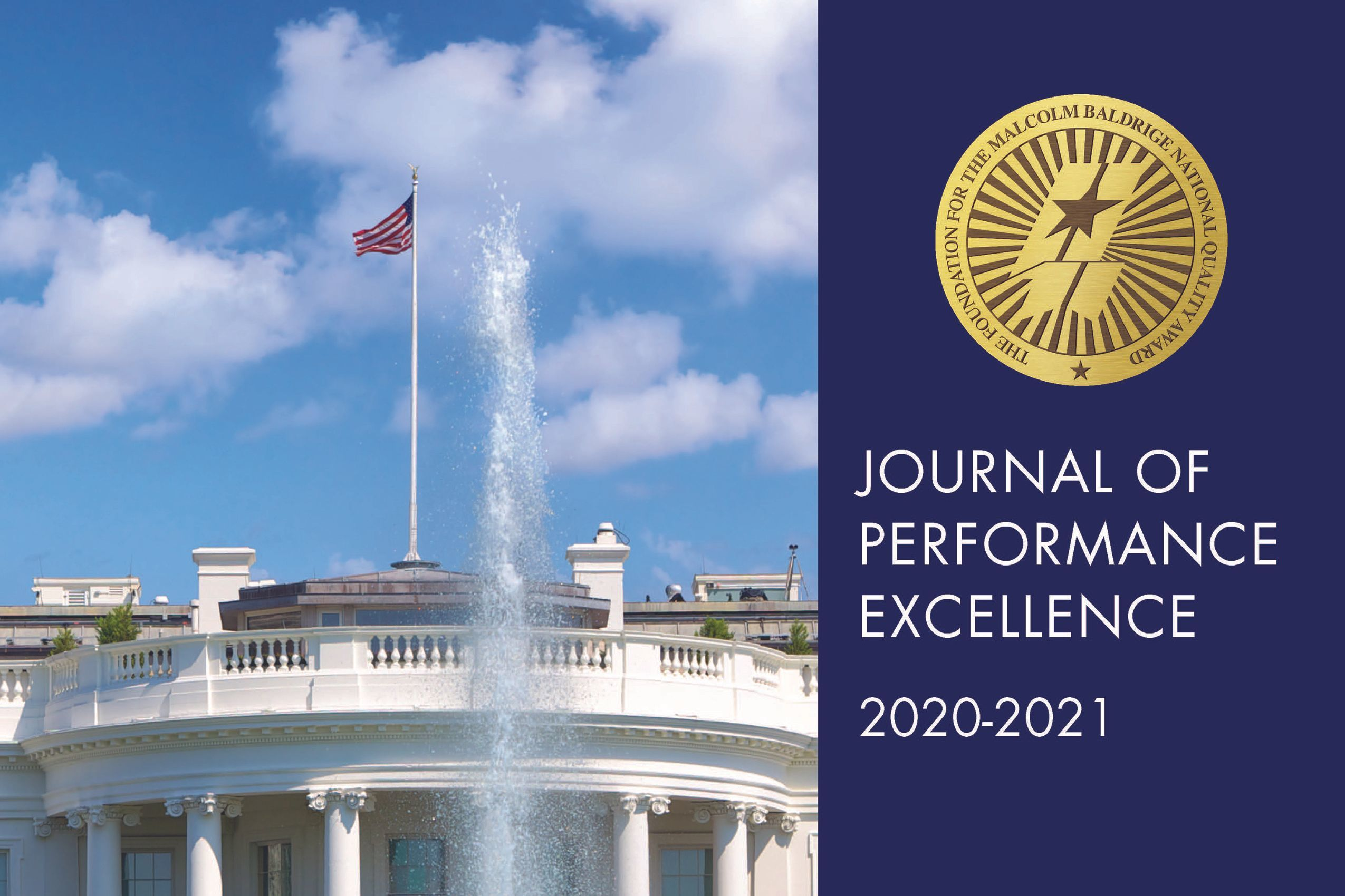 Download the Journal of Performance Excellence