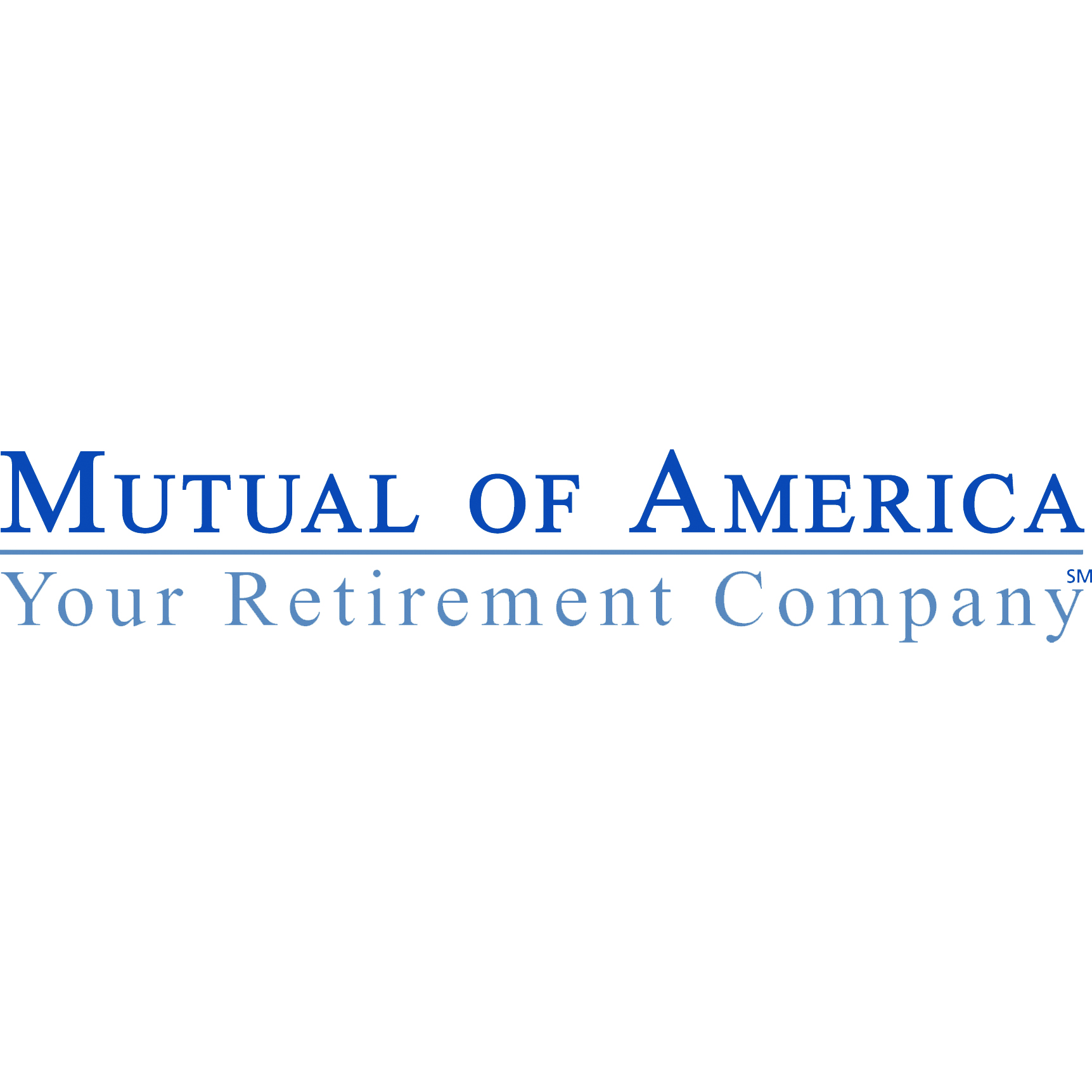 Gold Sponsor & Exhibitor - Mutual of America