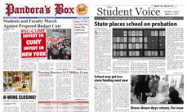 Newspaper Layout and Design