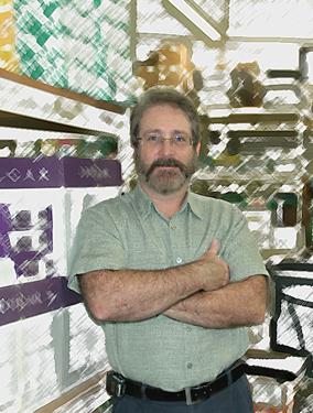 Alan Sewell