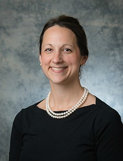 Dr. Nicole Turner, M.D.