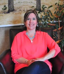 Jennifer Brigden, LMHP (Omaha)