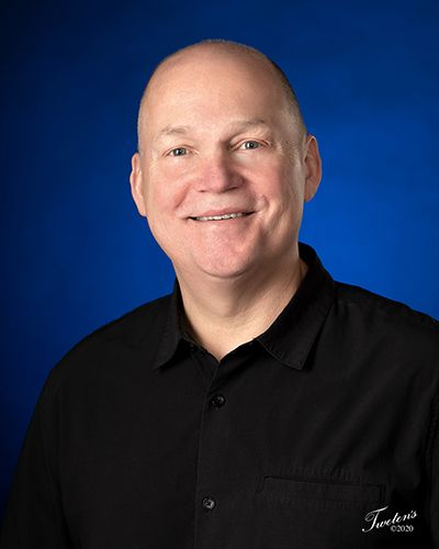 Lon Kratochvil, PT/Manager Rehab Services