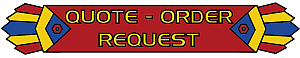 Quote Order Request