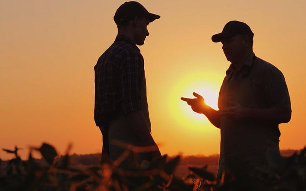 Farmers | Ag Industry