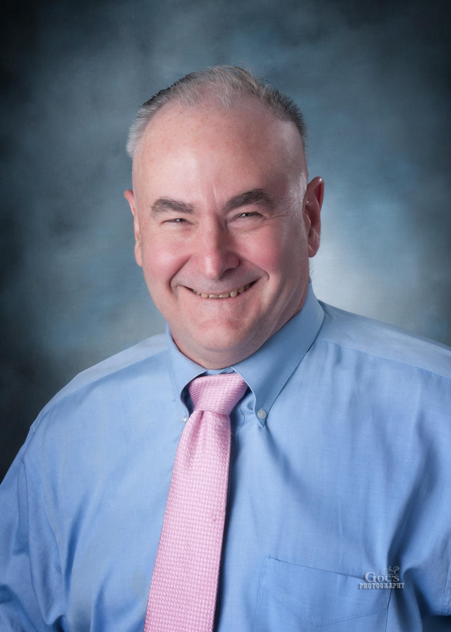 Dr. Donald Rigler, D.O.