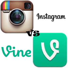 Instagram Video or Vine—Which One Should Your Company Use for Video Marketing?